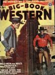 Big Book Western, December 1945