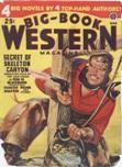 Big Book Western, March 1948