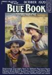 Blue Book, October 1920