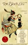 The Black Cat, October 1895