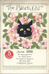 The Black Cat, June 1898