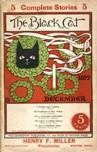 The Black Cat, December 1899