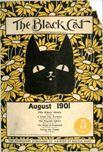 The Black Cat, August 1901