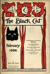 The Black Cat, February 1906