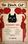 The Black Cat, August 1911