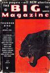 The Big Magazine, March 1935