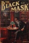 The Black Mask, September 1920