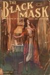 The Black Mask, November 1920