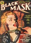 The Black Mask, September 1944