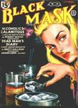 Black Mask, September 1945