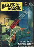 The Black Mask, November 1947