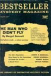 Bestseller Mystery Magazine, January 1960