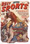 Best Sports, February 1951