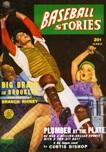 Baseball Stories, Summer 1946