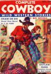 Complete Cowboy, October 1941