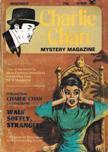 Charlie Chan Mystery Magazine, November 1973