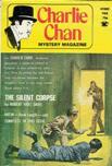 Charlie Chan Mystery Magazine, February 1974