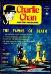 Charlie Chan Mystery Magazine, August 1974