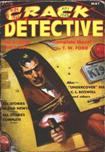 Crack Detective Stories, May 1942
