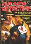 Crack Detective Stories, July 1942
