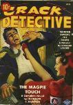 Crack Detective Stories, January 1943