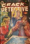 Crack Detective Stories, May 1943