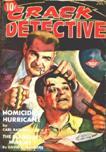 Crack Detective Stories, July 1943
