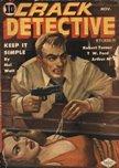 Crack Detective Stories, November 1944