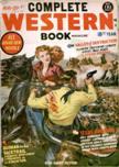 Complete Western Book Magazine, August 1951