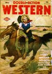 Double Action Western Magazine, May 1946