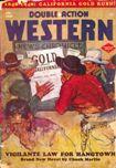 Double Action Western Magazine, February 1948