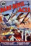 Dare-Devil Aces, April 1937