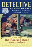 Detective Fiction Weekly, April 13, 1929