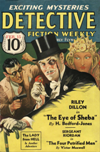 Detective Fiction Weekly, February 15, 1936