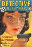 Detective Fiction Weekly, February 19, 1938