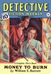Detective Fiction Weekly, March 19, 1938