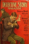 Detective Story Magazine, March 5, 1916