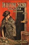 Detective Story Magazine, October 5, 1916