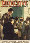 Detective Story Magazine, April 15, 1922