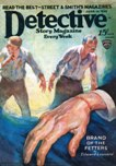 Detective Story Magazine, June 14, 1930