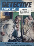 Detective Story Magazine, March 1940
