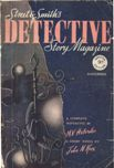 Detective Story Magazine, November 1945