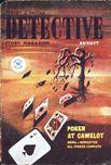 Detective Story Magazine, August 1947