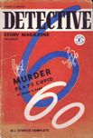 Detective Story Magazine, December 1948