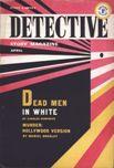 Detective Story Magazine, April 1949