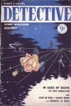 Detective Story Magazine, November 1949