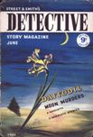 Detective Story Magazine, June 1950