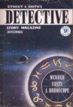 Detective Story Magazine, November 1950
