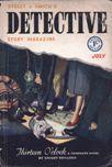 Detective Story Magazine, July 1951