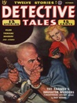 Detective Tales, October 1944
